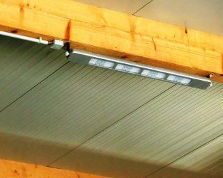Beleuchtung Stall 2 LL64