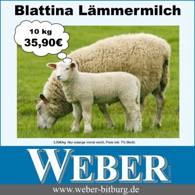 Angebot Laemmermilch KW4-21 jpeg